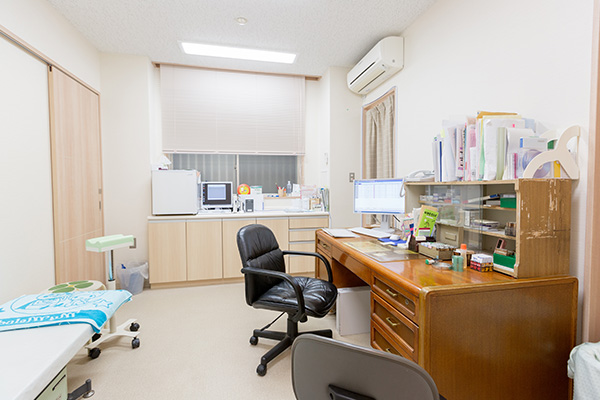 柏原医院photo